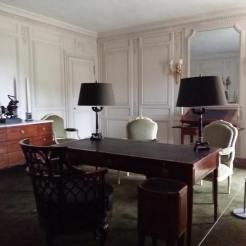 Premier étage - Bureau privé