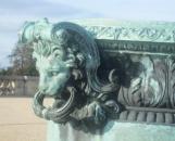 Têtes de lion