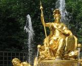 Statue de la France triomphante, Versailles