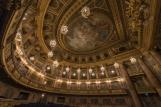 Opéra royal : 600 personnes