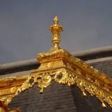 Toiture, Versailles