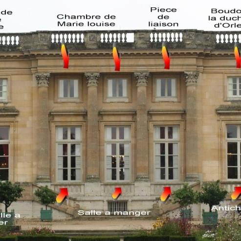 Côté Jardin français