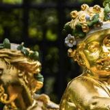 Bassin des Enfants dorés, Versailles