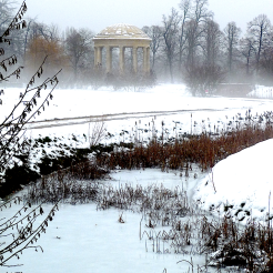 Petit Trianon, Temple de l'Amour