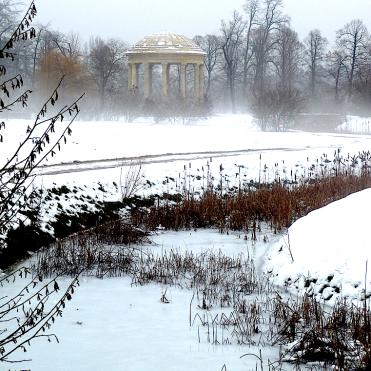 Petit Trianon, Temple de l'Amour