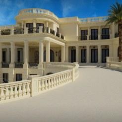 Versailles house