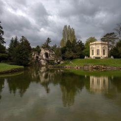Belvédère, Petit Trianon