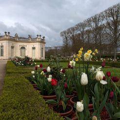 Pavillon français, Petit Trianon