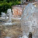 Buffet d'eau, Grand Trianon