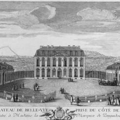Chateau de Bellevue