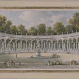 Bosquet de la Colonnade, Victor-Jean Nicolle (1754-1826)
