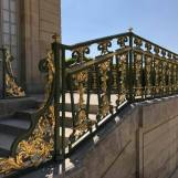 Escalier de Trianon-sous-Bois
