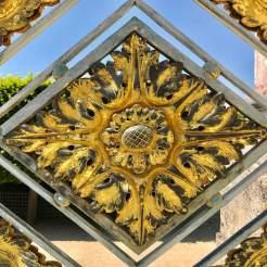 Escalier de la Galerie Cotelle, Trianon