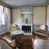 Salon blanc - 1er étage