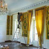 Salon jaune - 1er étage
