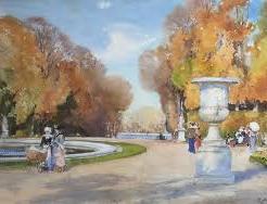 Versailles, 1905