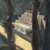 Buffet d'eau du bosquet du Marais, Jean Cotelle