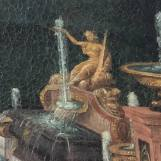 Buffet d'eau du bosquet de l'Arc de Triomphe (détail) - Jean Cotelle