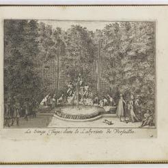 18. Fontaine du Singe juge