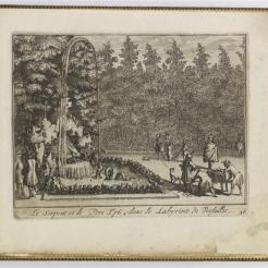 24. Fontaine du Renard et du Bouc