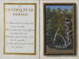 3. Fontaine du Coc et du renard