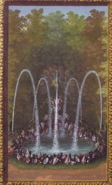 17. Fontaine du Perroquet et du Singe